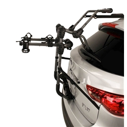 Hollywood F2 Over-the-top 2 Bike Trunk Rack