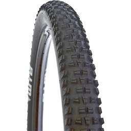 "WTB Trail Boss 29 x 2.25"" TCS Light Tire with Fast Rolling Rubber Compound Folding Bead Black"