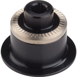 DT Swiss Right Side End Cap for Campy 130mm QR rear hub