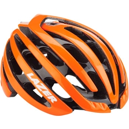 Lazer Z1 2016 Helmet: Flash Orange