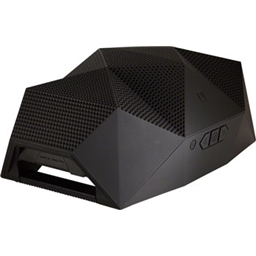 Outdoor Tech Big Turtle Shell Wireless Speaker: Black