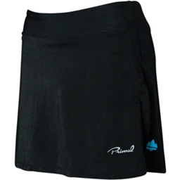 Primal Wear Women's Onyx Libra Cycling Skort with APX Chamois: Black