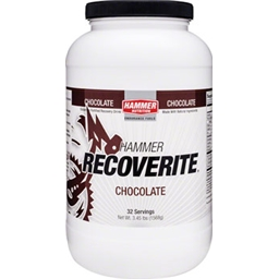 Hammer Recoverite: Chocolate 32 Servings