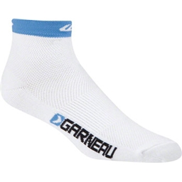 Louis Garneau Women's Low Versis Sock: 3-Pack~ Royal Blue