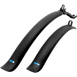 Portland Design Works Soda Pop City Bike Width Clip-on Fender Set