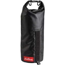 Salsa Anything Cage Bag Black