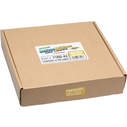 Rhinodillos Tire Liner: 700 x 32-41 Gold Packaged in Bulk Box of 10