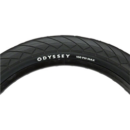 "Odyssey Tom Dugan Signature Tire 20 x 2.4"" Black"