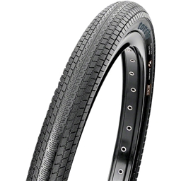 """Maxxis Torch DC/SS 20 x 1-1/8"""" Wire Bead Black"""