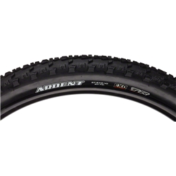 "Maxxis Ardent 27.5 x 2.4"" EXO Tubeless Ready Tire"