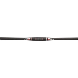 Answer ProTAPER 720 SL Carbon Handlebar Flat 31.8, Carbon