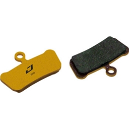 Jagwire Mountain Pro Alloy Backed Semi-Metallic Disc Brake Pads for SRAM Guide