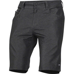 One Industries Tech Casual Short: Black