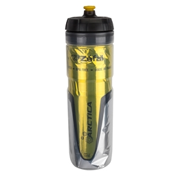 Zefal 165 Arctica Water Bottle - 25oz Yellow