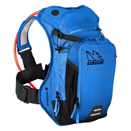 Uswe Airborne 9 Blue Hydration Pack