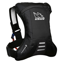 Uswe Airborne 2 Black Hydration Pack