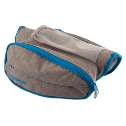 BeetleBag Frame Bag and Convertible Backpack Ocean Blue