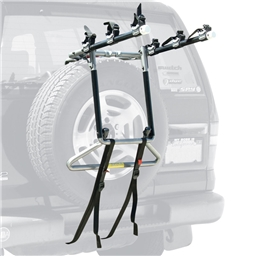 Allen S303 Spare Tire Rack 3 Bike Capacity