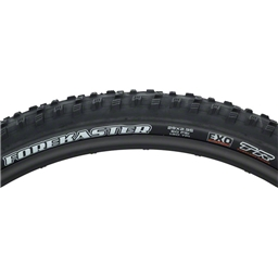 Tubeless Forekaster Tire Maxxis Forekaster Tire 29 x 2.35 Black, Folding