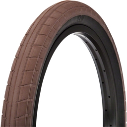 "BSD Donnaqueak Tire 20 x 2.25"" Chocolate"