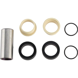 "Fox 5-Piece Stainless Steel Mounting Hardware Kit for IGUS Bushing Shocks 10mm x 1.570"" / 39.8mm"