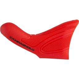 Campagnolo Ultra-Shift Lever Hoods for 2015 and later, Red