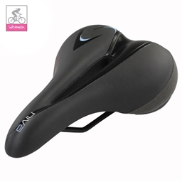 Serfas Women's Niva Chromoly Saddle LX-3