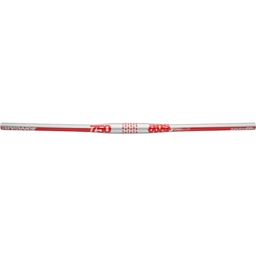 Answer ProTAPER 750 Handlebar Flat 31.8 Silver/Red
