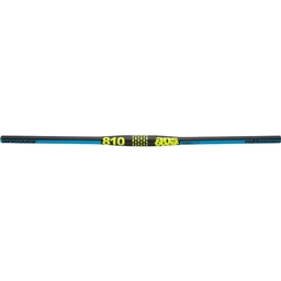 Answer ProTAPER 810 Handlebar Flat 31.8 Cyan/Yellow