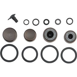 SRAM Guide Ultimate Caliper Piston Kit: Two Each 16mm and 14mm