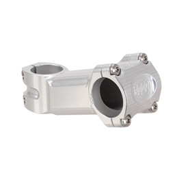 Paul Components Boxcar Stem (31.8) 15d X 90mm - Silver - OPEN BOX SPECIAL