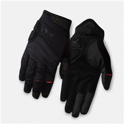 Giro Xena Gloves Black