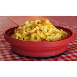 Backpacker's Pantry Three Cheese Mac and Cheese: 2 Servings