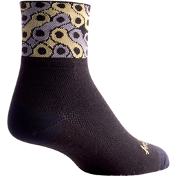 SockGuy Links Sock: Black