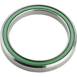 "ABI 1.5"" 45 x 45 Degree Stainless Steel Angular Contact Bearing 40mm ID x 52mm OD x 7mm wide"