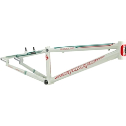 "Staats Bloodline GranPremio Pro 24"" Cruiser Frame 22"" Top Tube Spanish White"