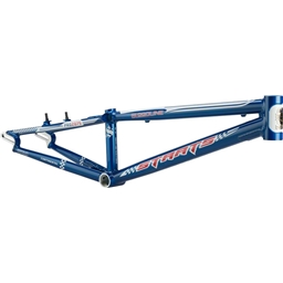 "Staats Bloodline Continental Pro Frame 20.75"" Top Tube French Blue"
