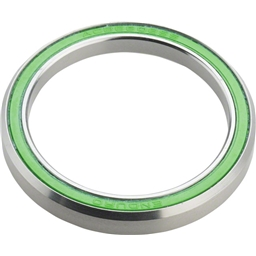 """ABI 1.5"""" 36 x 36 Degree Stainless Steel Angular Contact Bearing 40mm ID x 51mm OD x 6.5mm wide"""