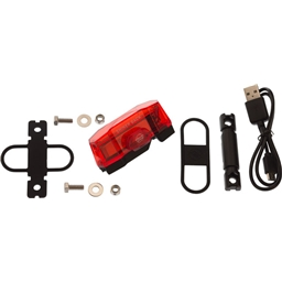 Planet Bike Shiner Back Rechargeable Taillight
