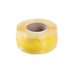 Paradigm Cycle Works Stay Guard, .75mm X 25mm X 300cm Roll - Yellow