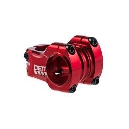 Deity Copperhead 35mm 31.8 Stem Red