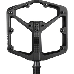 Crank Brothers Stamp 2 Large Pedals: Black
