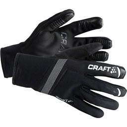 Craft Shelter Glove: Black