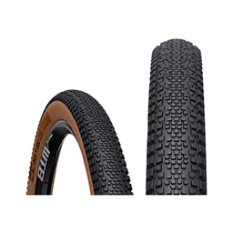 WTB Riddler TCS Light Fast Rolling Tire: 700 x 37, Folding Bead, Tan Sidewall
