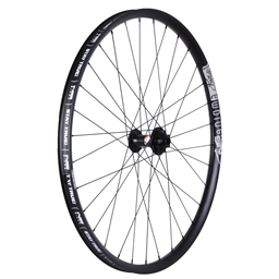 """NS Bikes Enigma Roll 29"""" Front Wheel, 15x110 Boost 32h"""