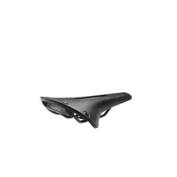 Brooks Cambium C17 All-Weather Saddle Carved Black