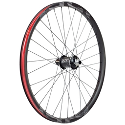 "E*thirteen LG1 Race Carbon 27.5""(650b) IS-disc Rear Whl - Carb"
