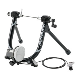 Minoura MagRide-60R Indoor Magnetic Trainer for Entry Level Riders