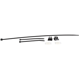 Rohloff Cable Manager Kit, Pair - Black