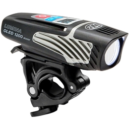 NiteRider Lumina OLED 1200 Boost Headlight